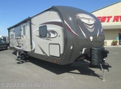 New 2017  Forest River  HERITAGE GLEN 282RK ALL POWER PACKAGE Out Door Kit by Forest River from Best RV Center in Turlock, CA