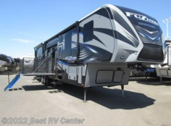 New 2017  Keystone Fuzion FZ420 CHROME PACKAGE/ /TWO BATHROOMS/ 6 POINT HYDR by Keystone from Best RV Center in Turlock, CA