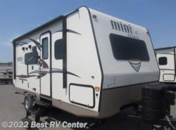 New 2017  Forest River Rockwood Mini Lite 2104S SOLID SURFACE /Aluminum Wheels / Frameless W by Forest River from Best RV Center in Turlock, CA
