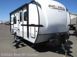 New 2018 Forest River Rockwood Geo Pro 19FD Dry Weight 2,874 Lbs / Rear Rear Bathrooms/ F available in Turlock, California