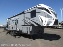 New 2017  Keystone Fuzion Impact FZ311  RAMP DOOR PATIO PACKAGE/ 6 POINT HYDRAULIC  by Keystone from Best RV Center in Turlock, CA