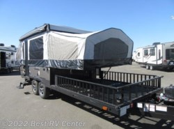 New 2017  Forest River Rockwood Extreme Sports Package 282TESP FRONT CARGO SPACE by Forest River from Best RV Center in Turlock, CA