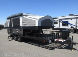 New 2018  Forest River Rockwood Extreme Sports Package 282TESP FRONT CARGO SPACE by Forest River from Best RV Center in Turlock, CA