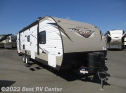 New 2018  Forest River Wildwood X-Lite 263BHXL ALL POWER PACKAGE/ Two Full Size Bunks /Tw by Forest River from Best RV Center in Turlock, CA
