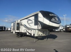 New 2016  Forest River Sierra 360PDEK 6 Piont Auto Leveling System/ Rear Patio/O by Forest River from Best RV Center in Turlock, CA