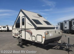 New 2016  Forest River Rockwood Premier A122SXR by Forest River from Best RV Center in Turlock, CA