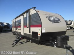 New 2018  Forest River Cherokee 274DBH Two Full Size Bunks / FLIP DOWN TRAVEL RACK by Forest River from Best RV Center in Turlock, CA