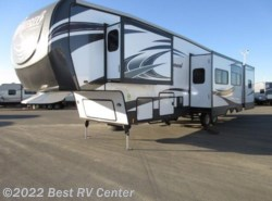 New 2016 Heartland RV Oakmont 375QB 2 Bedrooms/ 4 Slideouts/ 2 Bathroom /6 POINT available in Turlock, California