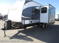 New 2017  Keystone Springdale 212RBWE Rear Bathroom/ U Shape Slideout by Keystone from Best RV Center in Turlock, CA