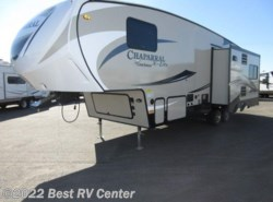 New 2016  Coachmen Chaparral X-Lite 31RLS  Rear livings