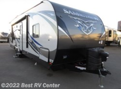 New 2018  Forest River Sandstorm 271GSLR  200W SOLAR POWER/SLIDEOUTS /5.5 Gen/ 2 AC by Forest River from Best RV Center in Turlock, CA
