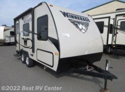 New 2017  Winnebago Micro Minnie 1706FB FRONT QUEEN BED/ REAR BATH /Dry Weight 2980 by Winnebago from Best RV Center in Turlock, CA