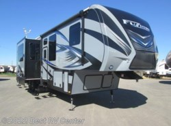 New 2017  Keystone Fuzion FZ371 MONSTER PKG PLUS CALL FOR THE LOWEST ROOM DO by Keystone from Best RV Center in Turlock, CA