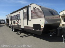 New 2017  Forest River Cherokee 294BH Two Slide Outs / Bunk House / Out Side Kitch by Forest River from Best RV Center in Turlock, CA