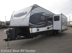 New 2017  Keystone Springdale 293RKWE REAR KITCHEN/ / U SHAPED DINETTE / ALL POW by Keystone from Best RV Center in Turlock, CA