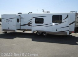New 2017  Forest River Rockwood Signature Ultra Lite 8310SS PLATINUM PACK by Forest River from Best RV Center in Turlock, CA