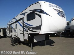 New 2018  Forest River Sandstorm 336GSLR Ramp Cable / 200W SOLAR/ 2 SLIDEOUTS/160 F by Forest River from Best RV Center in Turlock, CA