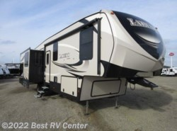 New 2018  Keystone Laredo 325RL Out Door Kitchean & Entertainment/3 S ELECTR by Keystone from Best RV Center in Turlock, CA