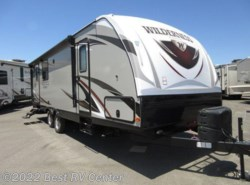 New 2017  Heartland RV Wilderness 2575RK ELITE PACKAGE/Rear Kitchen by Heartland RV from Best RV Center in Turlock, CA