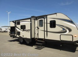 New 2017  Keystone Bullet Ultra Lite 265RBIWE Island Kitchen /Rear Bathroom/Outdoor Kti by Keystone from Best RV Center in Turlock, CA