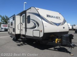 New 2017  Keystone Bullet Ultra Lite 311BHSWE Outside Kitchen / Double Entry Doors / Th by Keystone from Best RV Center in Turlock, CA