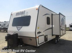 New 2017  Forest River Rockwood Mini Lite 2109S SOLID SURFACE / Aluminum Wheels / Frameless  by Forest River from Best RV Center in Turlock, CA