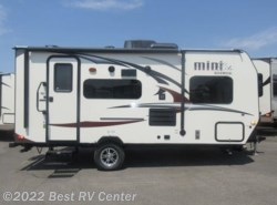 New 2017  Forest River Rockwood Mini Lite 1909S SAPPHIRE PACKAGE Aluminum Wheels / Frameless by Forest River from Best RV Center in Turlock, CA