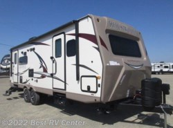 New 2017  Forest River Rockwood Ultra Lite 2604WS SOLID SURFACE/ Two Slideouts / Rear Living/ by Forest River from Best RV Center in Turlock, CA
