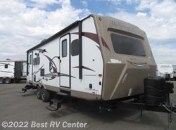 New 2017  Forest River Rockwood Ultra Lite 2604WS LIMITED TIME OFFER! Solid Surface Counterto by Forest River from Best RV Center in Turlock, CA