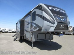 New 2017  Keystone Fuzion FZ384   X-EDITION PKG/ /IN COMMAND SMART AUTOMATIO by Keystone from Best RV Center in Turlock, CA