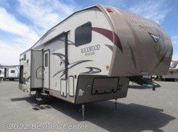 New 2018  Forest River Rockwood Signature Ultra Lite 8288WS by Forest River from Best RV Center in Turlock, CA