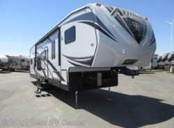 New 2018  Eclipse Attitude 32SAG 2 Slide Outs/5.5 Gen/2 AC's GREY EXT/160 WAT by Eclipse from Best RV Center in Turlock, CA