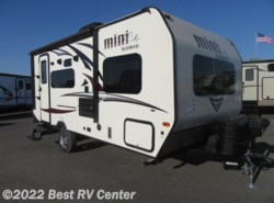 New 2017 Forest River Rockwood Mini Lite 1909S SAPPHIRE PACKAGE Aluminum Wheels / Frameless available in Turlock, California