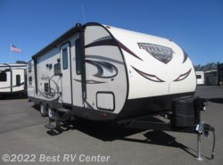 New 2018  Forest River  HERITAGE GLEN HYPER LITE 29BHHL ALL POWER PACKAGE/ by Forest River from Best RV Center in Turlock, CA