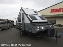 New 2017  Forest River Rockwood Extreme Sports Package A122SESP Off Road / Outside by Forest River from Best RV Center in Turlock, CA