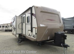New 2017  Forest River Rockwood Ultra Lite 2304DS Solid Surface / Aluminum Wheels / Frameless by Forest River from Best RV Center in Turlock, CA