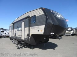 New 2017  Forest River Cherokee Grey Wolf 265B Full Size Bunks/ Two Entry Doors/ U Shaped Di by Forest River from Best RV Center in Turlock, CA