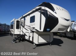 New 2018  Keystone Alpine 3020RE IN COMMAND SMART AUTOMATION SYST/ 6 POINT H by Keystone from Best RV Center in Turlock, CA