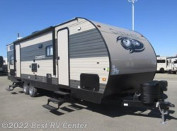 New 2017  Forest River Cherokee 264CK Two Full Size Bunks/ Flip Down Travel Rack/  by Forest River from Best RV Center in Turlock, CA