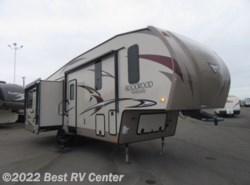New 2017  Forest River Rockwood Signature Ultra Lite 8299BS by Forest River from Best RV Center in Turlock, CA