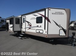 New 2018  Forest River Rockwood Wind Jammer 3029W All Power Package/Out door Kitch by Forest River from Best RV Center in Turlock, CA