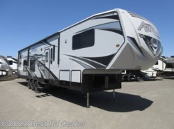 New 2019  Eclipse Attitude 39CRSG Fitting 2 Four Seat RZR 1000s/ 27FT Cargo/  by Eclipse from Best RV Center in Turlock, CA
