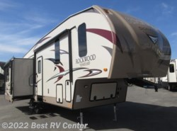 New 2017  Forest River Rockwood Signature Ultra Lite 8299BS  4PT Auto Lev by Forest River from Best RV Center in Turlock, CA