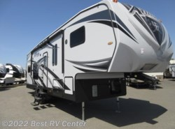New 2018  Eclipse Attitude 28SAG *NEW DESIGN*  Two Slides/ GREY EXT./160 WATT by Eclipse from Best RV Center in Turlock, CA