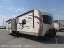 New 2017  Forest River Rockwood Signature Ultra Lite 8328BS /Outdoor Kitchen/All Power Package by Forest River from Best RV Center in Turlock, CA