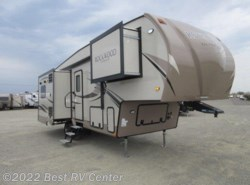 New 2018  Forest River Rockwood Signature Ultra Lite 2650WS/ 3 Slide Outs Rear Entertainment Center/ So by Forest River from Best RV Center in Turlock, CA