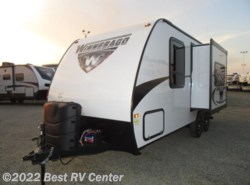 New 2017  Winnebago Micro Minnie 2106DS /SLIDEOUT/FOLD UP QUEEN BED by Winnebago from Best RV Center in Turlock, CA
