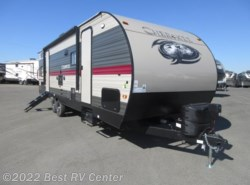 New 2018  Forest River Cherokee 264CK Two Full Size Bunks/ Flip Down Travel Rack/  by Forest River from Best RV Center in Turlock, CA