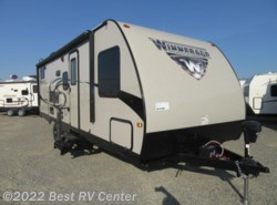 New 2017  Winnebago Minnie 2455BHS TWO FULL SIZE BUNKS/ OUTDOOR KITCHE by Winnebago from Best RV Center in Turlock, CA