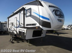 New 2017  Forest River Arctic Wolf 255RL4 Rear Living/ Auto Leveling /Bed Lift System by Forest River from Best RV Center in Turlock, CA